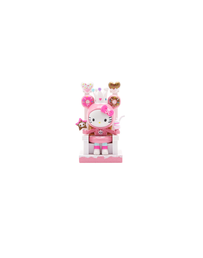 tokidoki x Hello Kitty 45th Anniversary Recolor 02