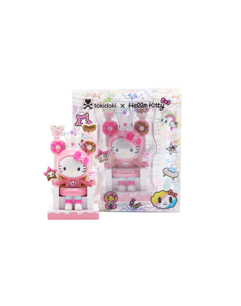 tokidoki x Hello Kitty 45th Anniversary Recolor Packaging 02