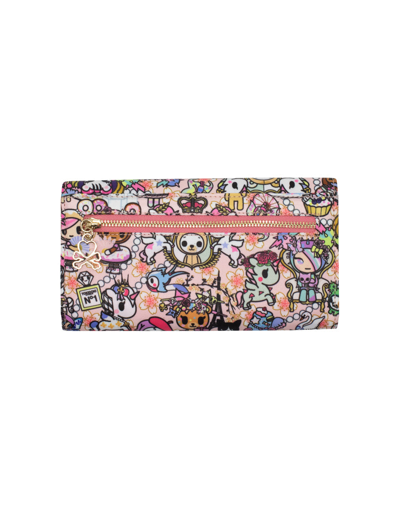 Kawaii Confections Long Wallet