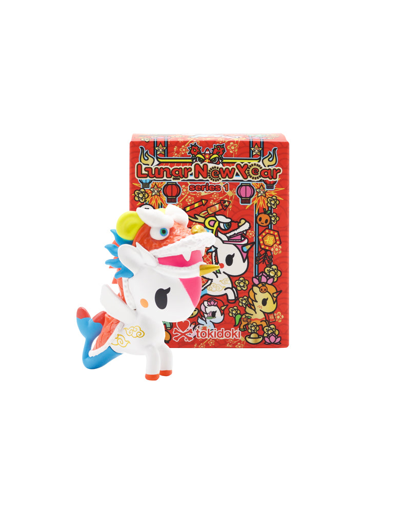 Lunar New Year Blind Box Series 1