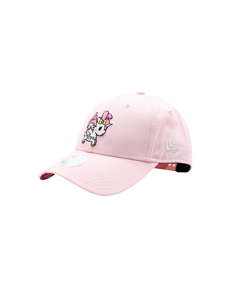 tokidoki-Con tokidoki x Hello Kitty and Friends Melody Friends Women's Snapback