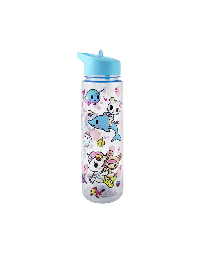 Sea Punk Water Bottle
