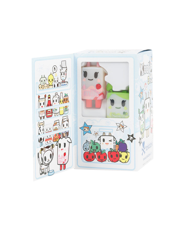 tokidoki-Con Moofia 3-Pack Packaging (Interior)