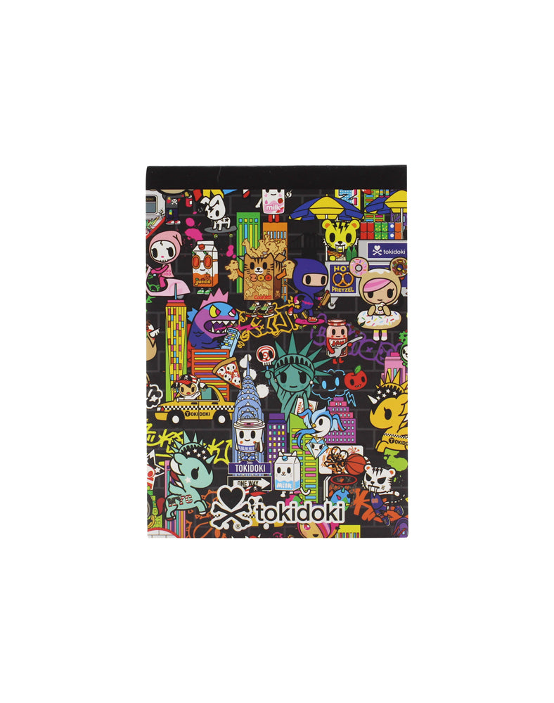 NYC Collection Note Pad