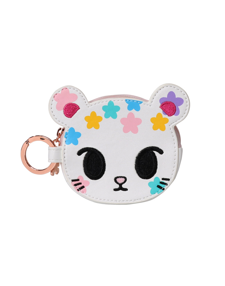 Palette Coin Purse Front