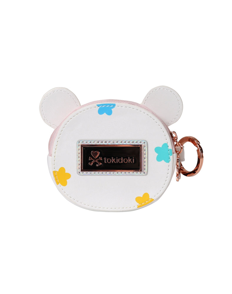 Palette Coin Purse Back