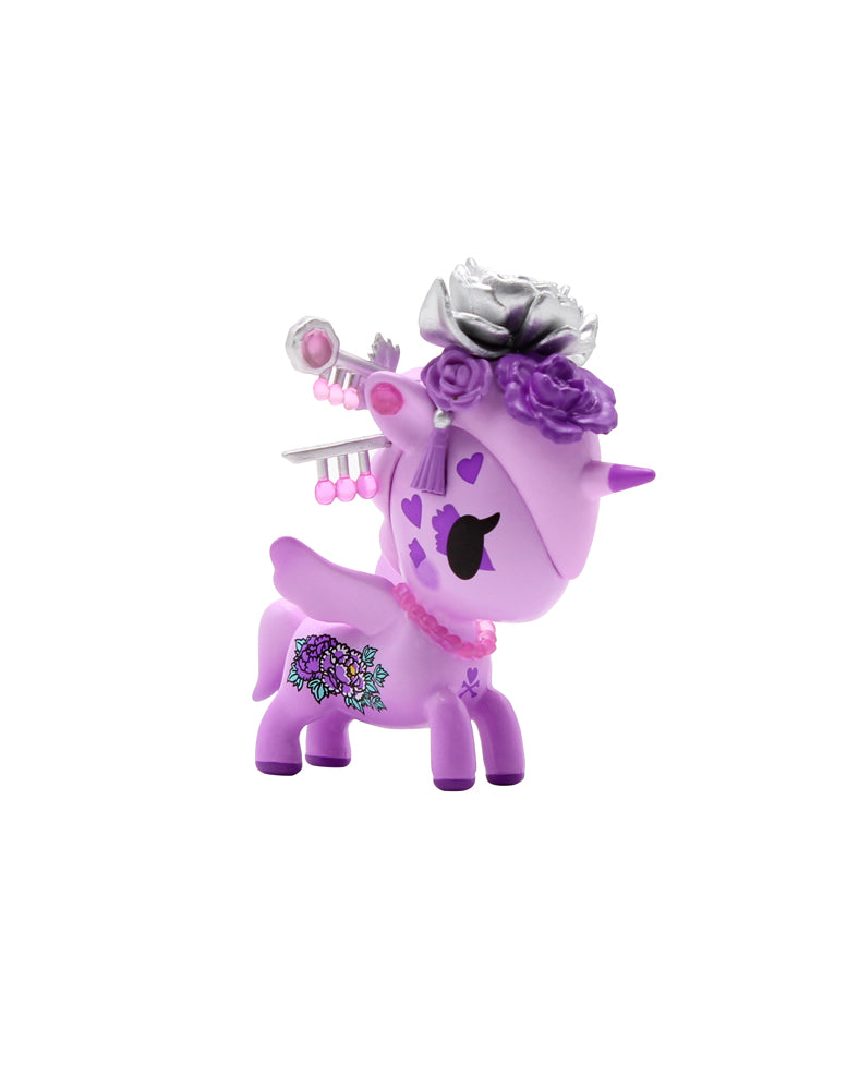 Flower Power Unicorno - Peony (Online Exclusive)