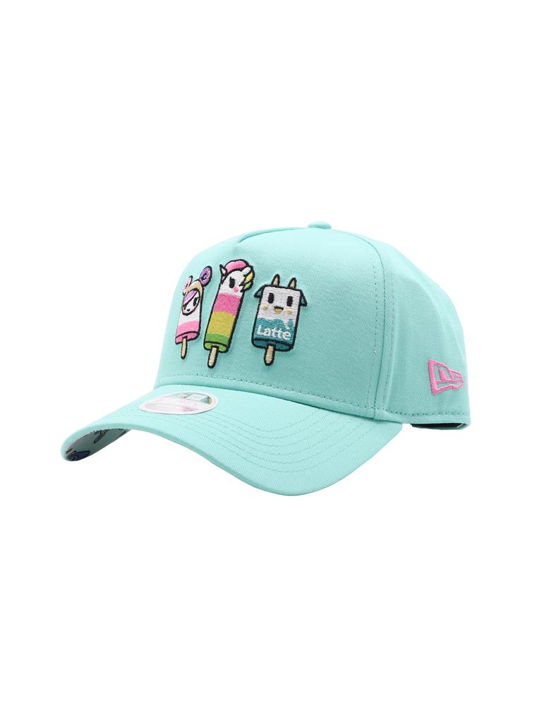 Pop Star Women's Snapback Side View