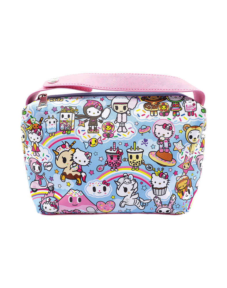 tokidoki x Hello Kitty Sky Blue Purse