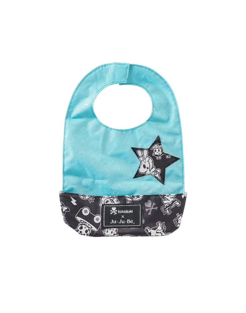 tokidoki x Ju-Ju-Be Be Neat Bib Queen's Court