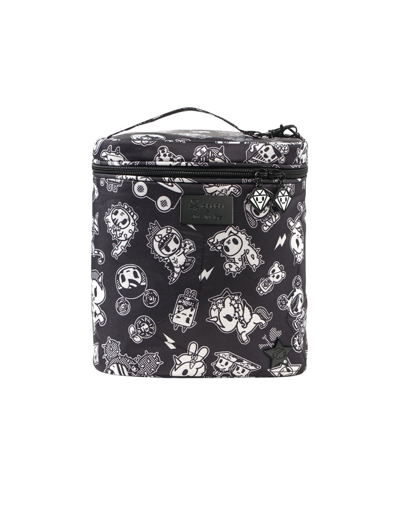tokidoki x Ju-Ju-Be Fuel Cell Lunchbag Queen's Court front