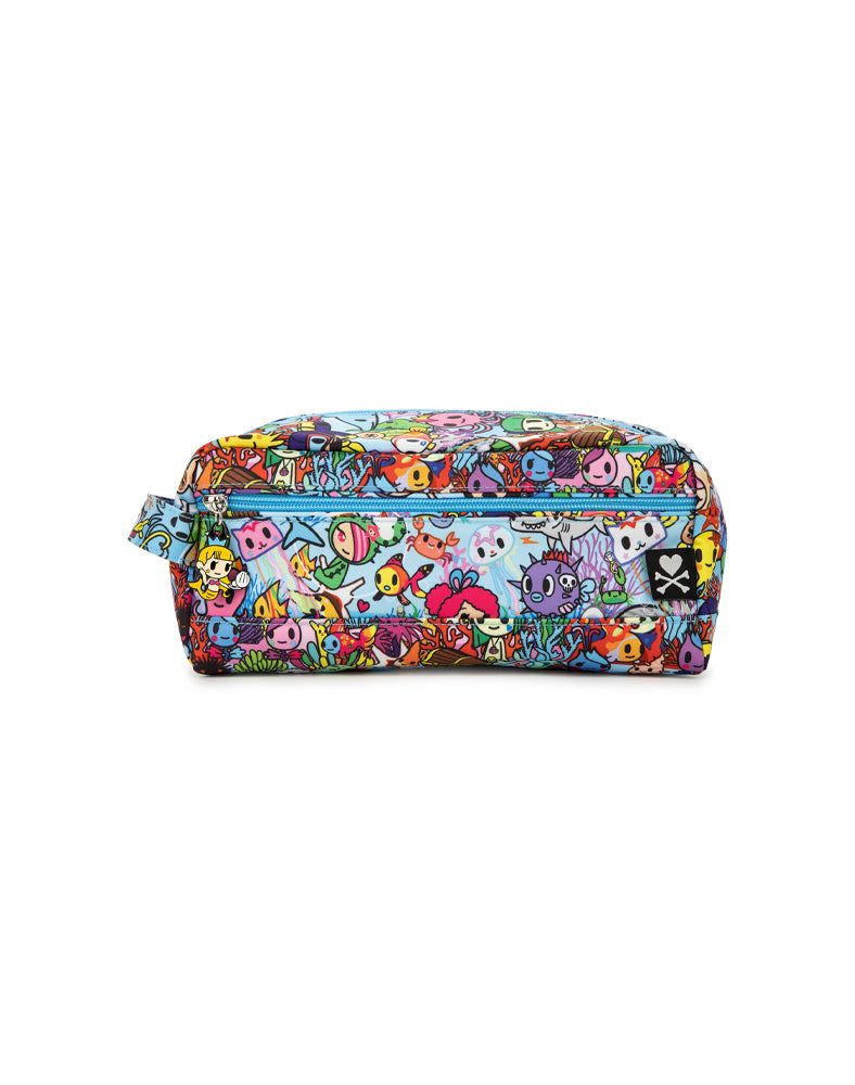 tokidoki x JuJuBe Be Dapper Sea Amo 2.0 Front