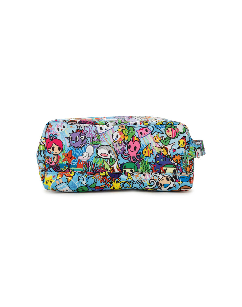tokidoki x JuJuBe Be Dapper Sea Amo 2.0 Back