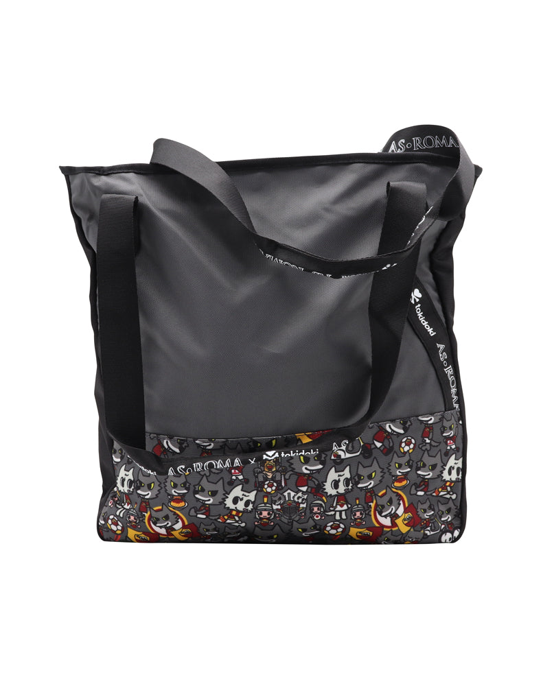 AS Roma x tokidoki Tote Back