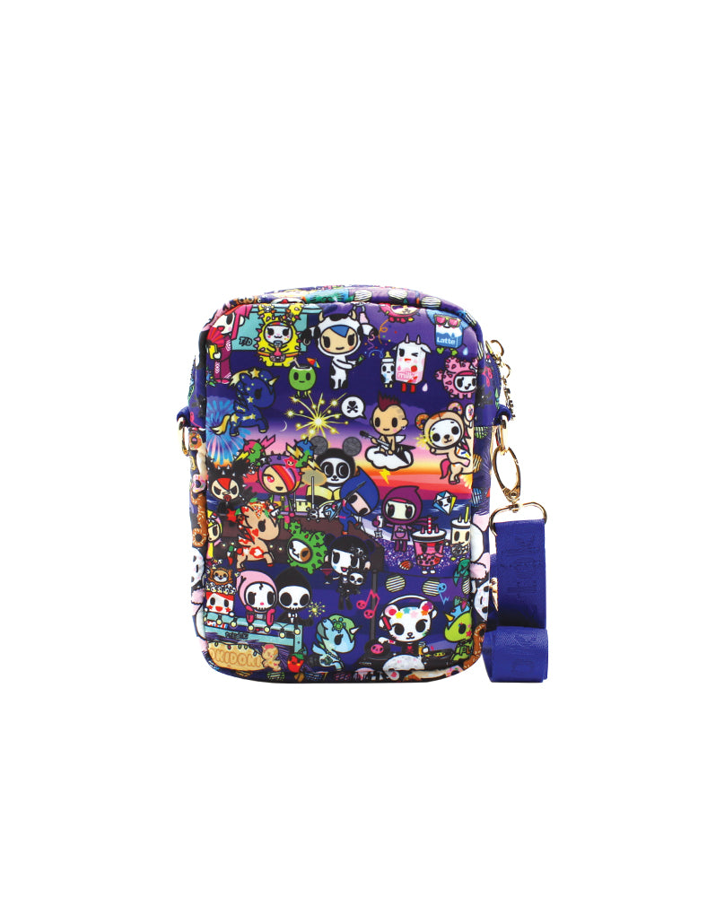 TokiFesta Mini Crossbody Back
