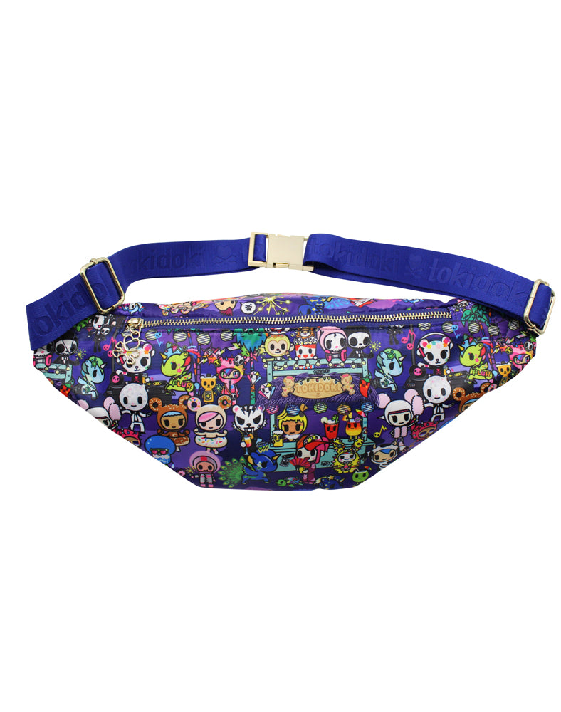 TokiFesta Sling Bag Back