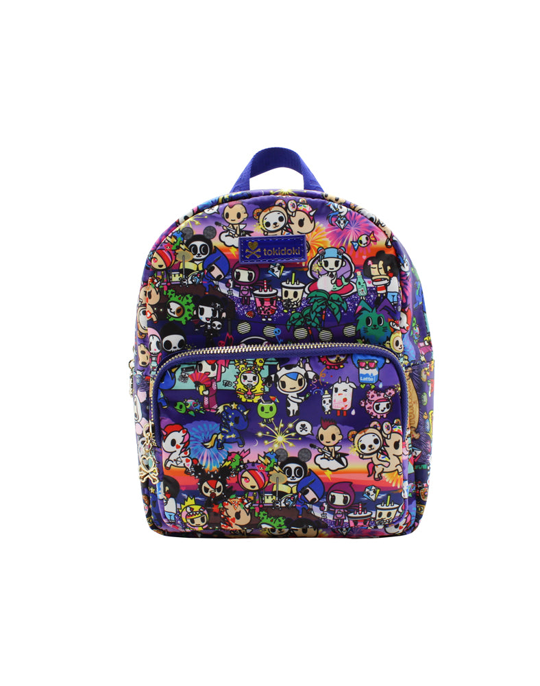 TokiFesta Mini Backpack Front