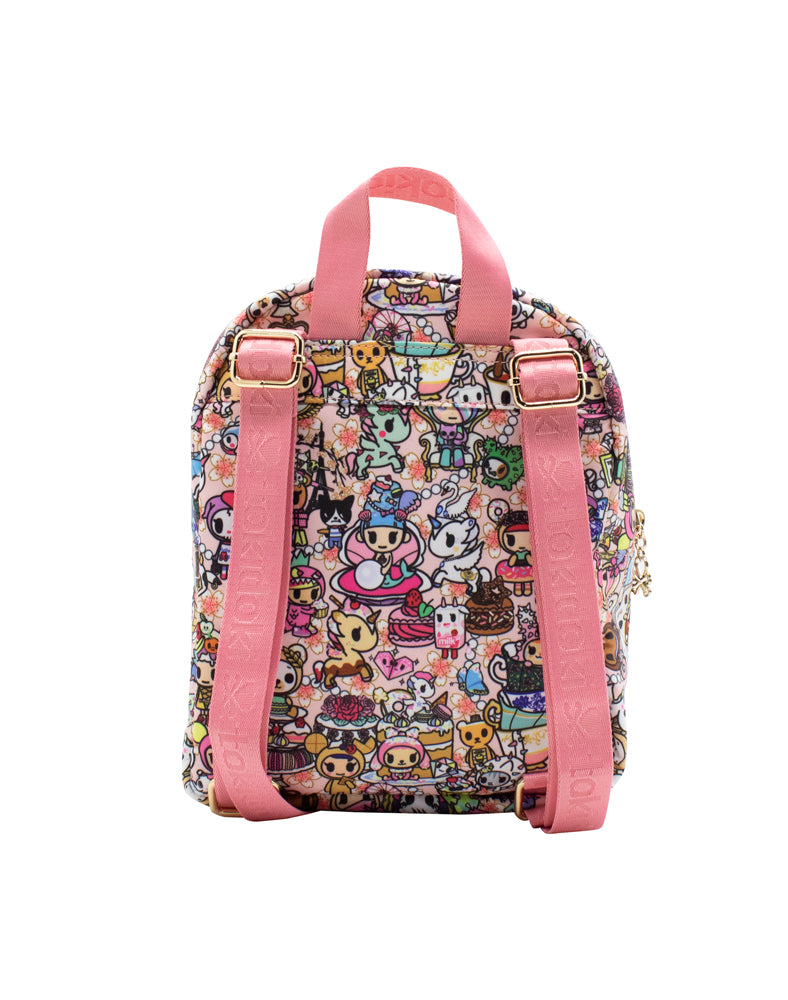 Kawaii Confections Mini Backpack