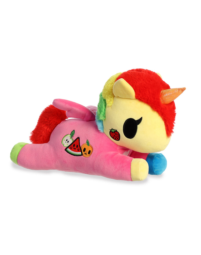 "Squishy Fruttina 13"" Plush"