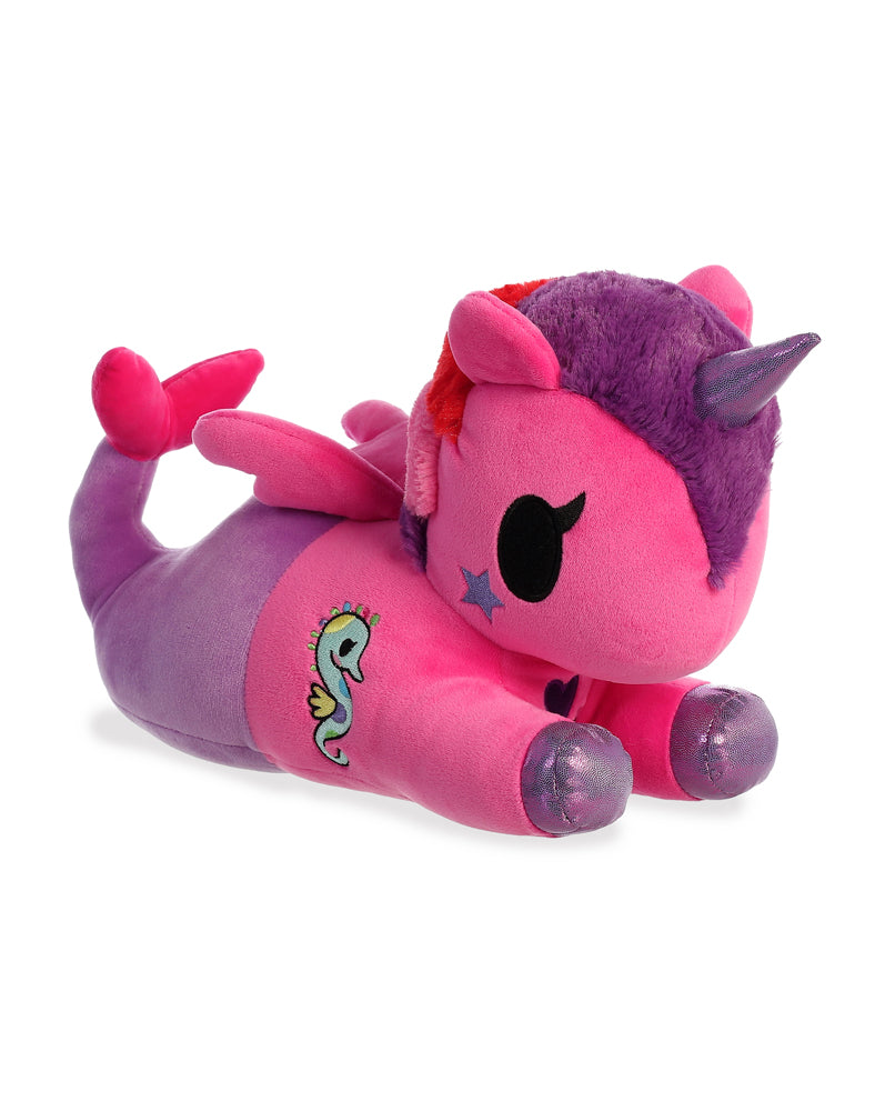 "Squishy Oceania 13"" Plush"