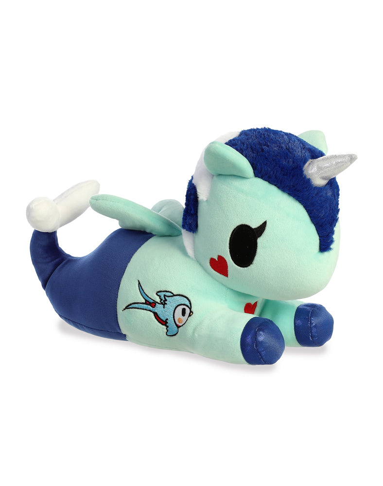 "Squishy Sailor 13"" Plush"