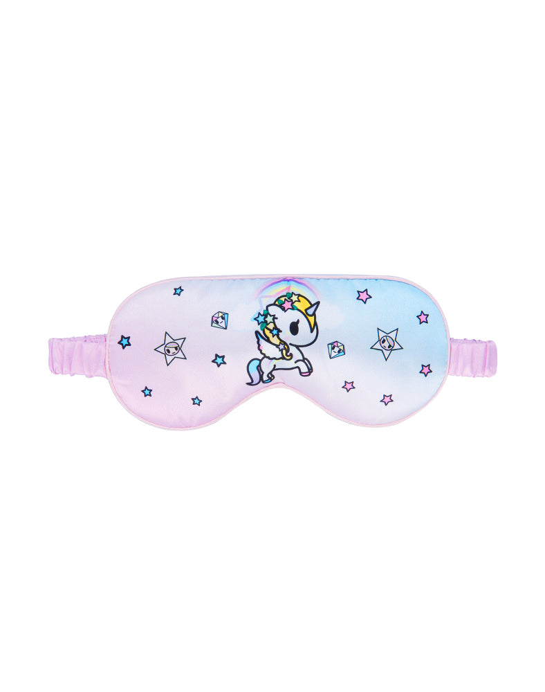 Star Fairy Eye Mask