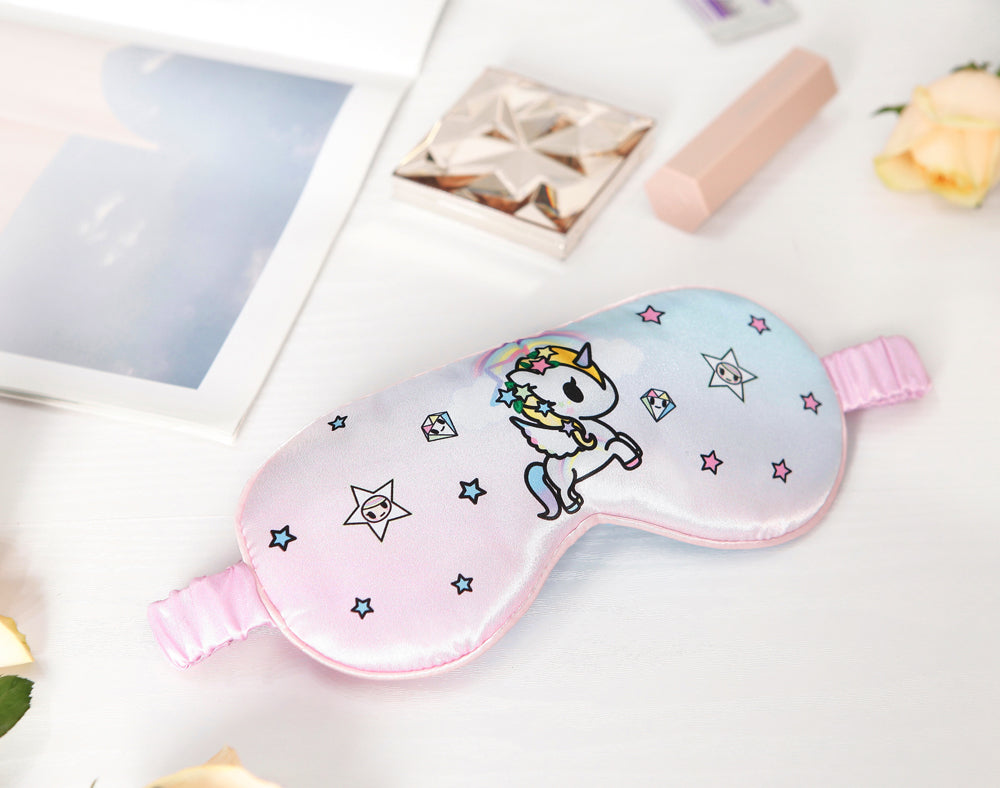Star Fairy Eye Mask Display