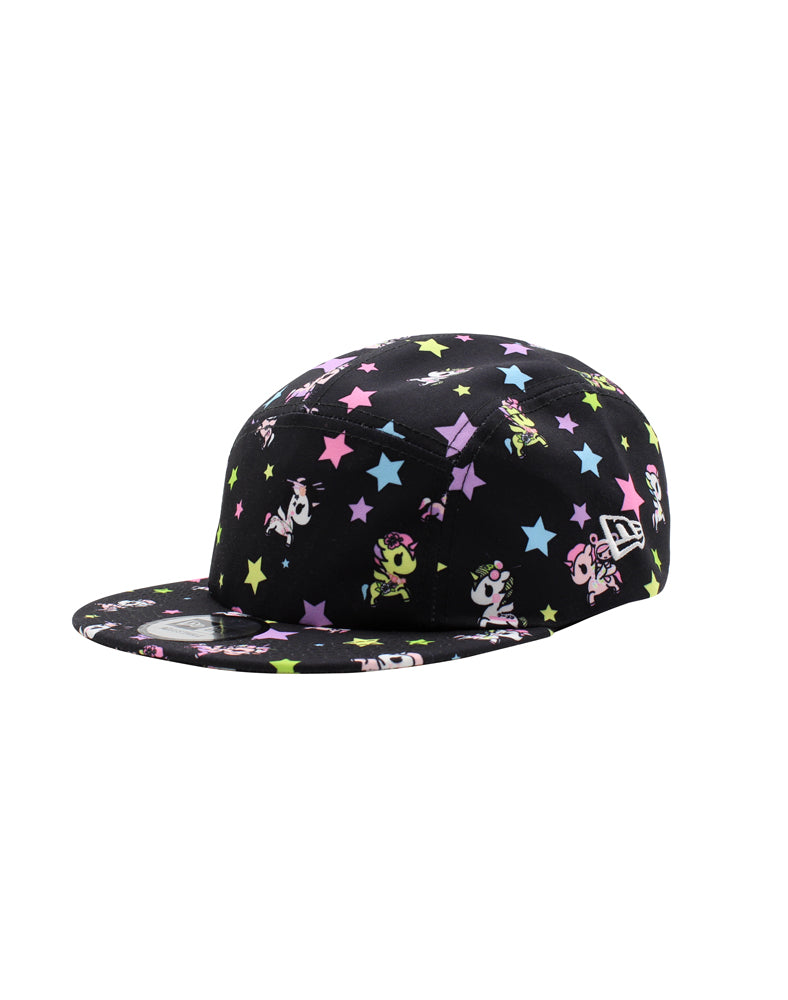 Star Friends Hat Side