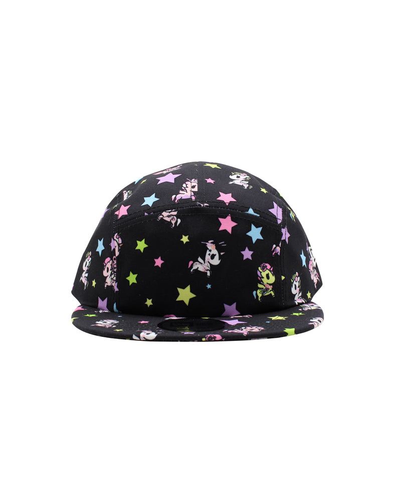 Star Friends Hat Frony