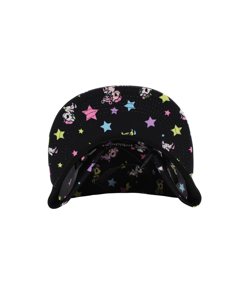 Star Friends Hat Brim