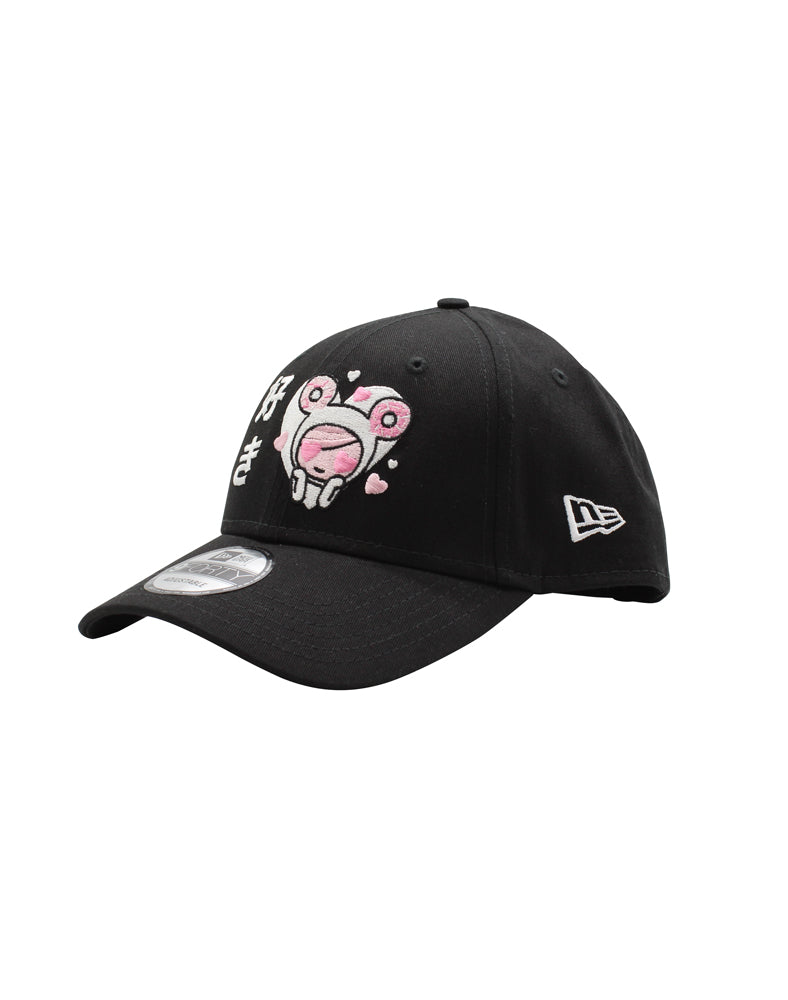 Sugar Love Women's Snapback Side