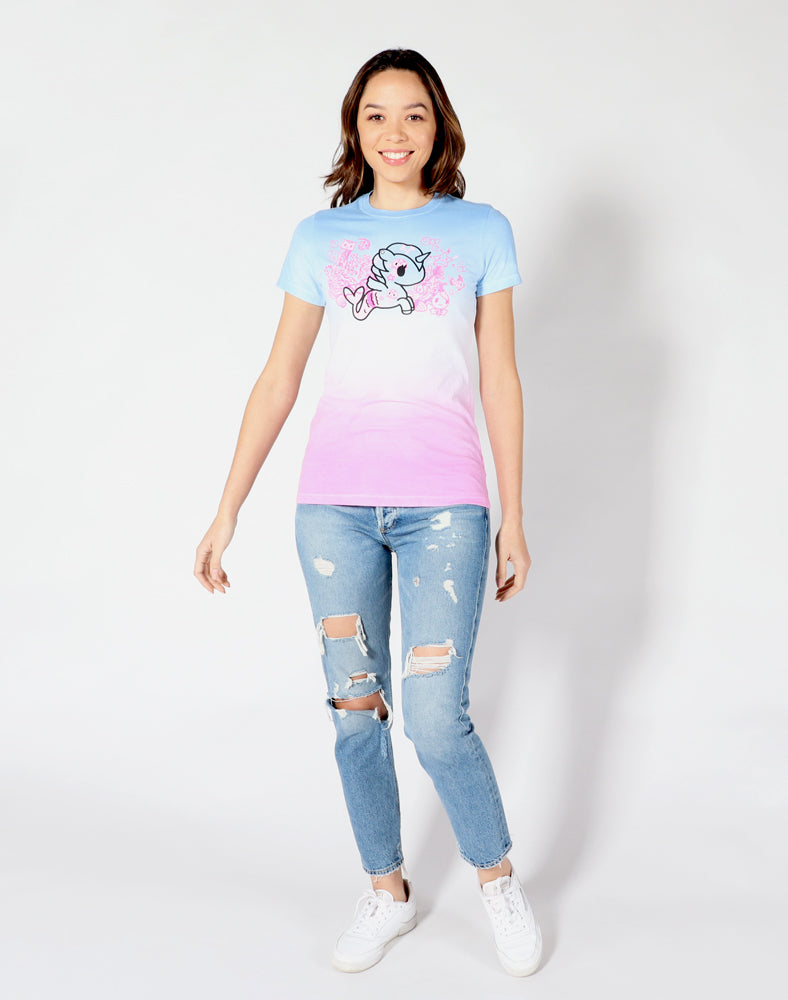 Super Jelly Tee front