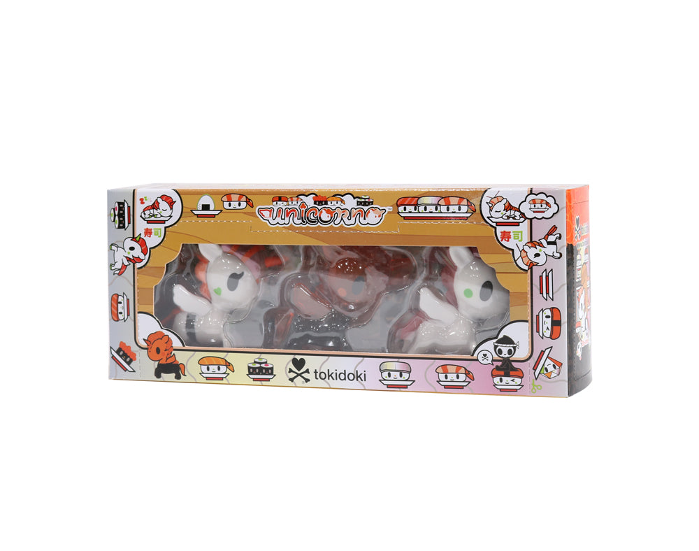 Sushicorno 3-Pack box front