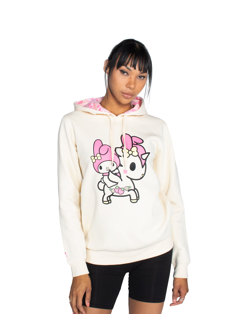 tokidoki x Hello Kitty and Friends My Sweet Toki Hoodie