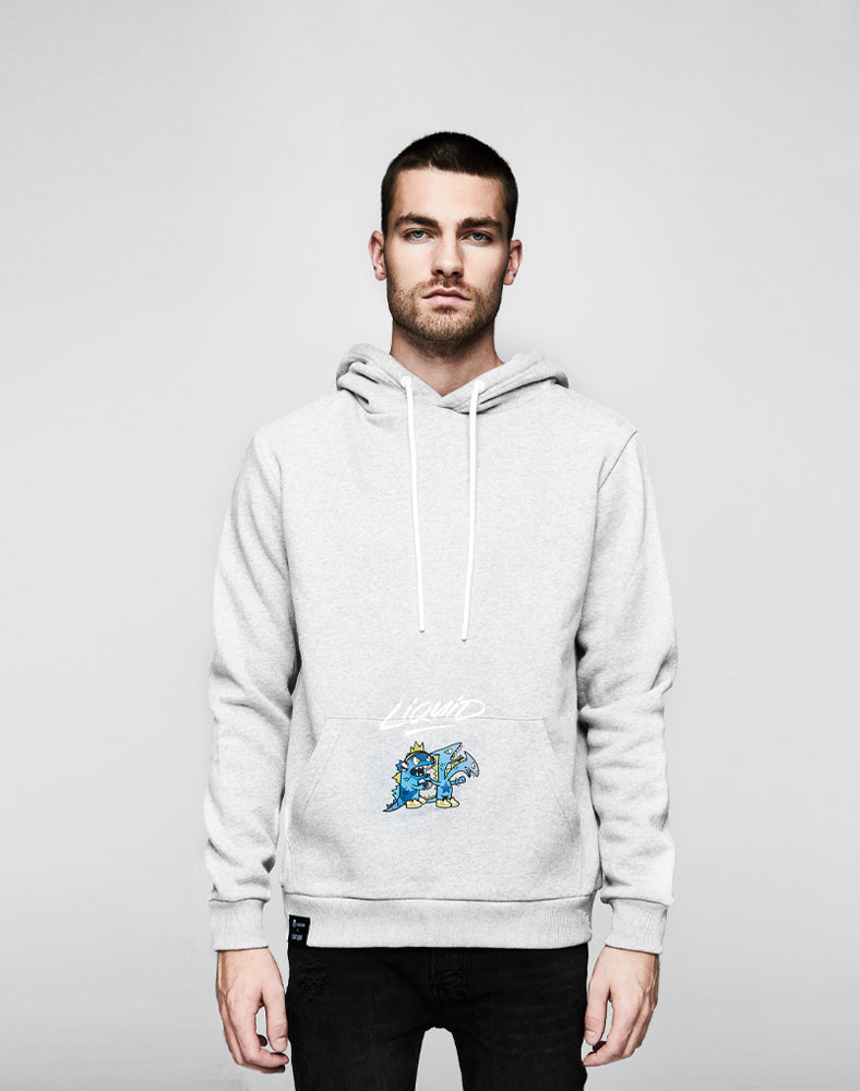 tokidoki x Team Liquid Dragon Gamers Hoodie (Unisex) M Model