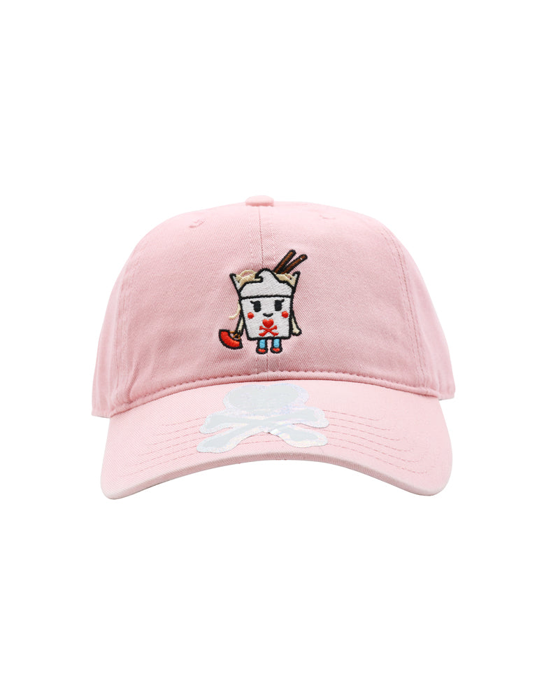 Take Me Out Adjustable Dad Hat front