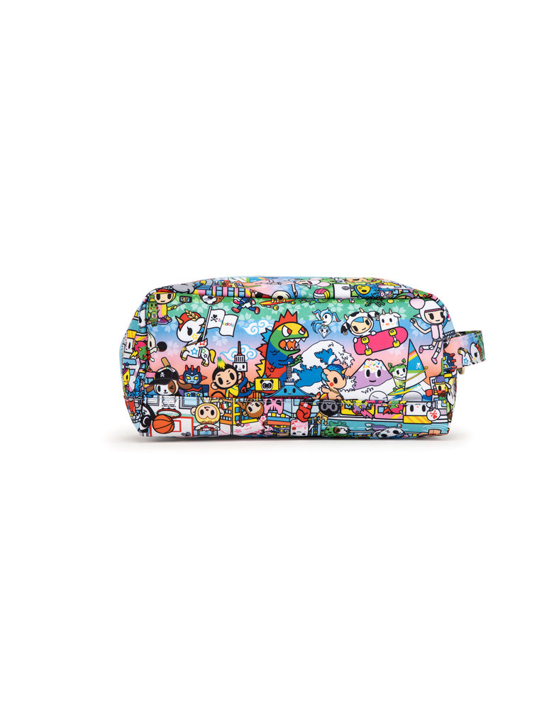tokidoki x JuJuBe Be Dapper Team Toki Back