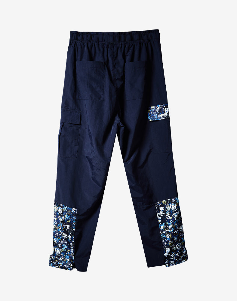 tokidoki x Team Liquid Cargo Pants (Unisex)