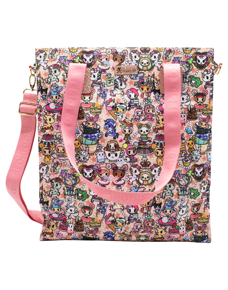 Kawaii Confections Tote