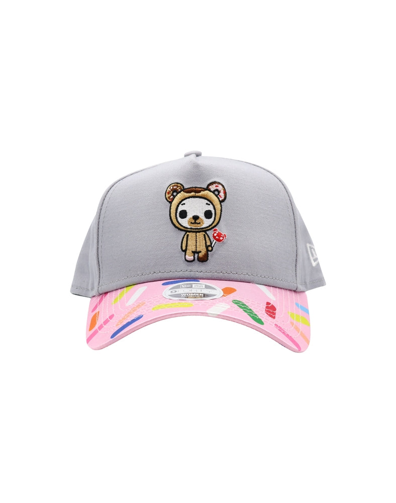 Biscotti Balloon Women's Snapback front