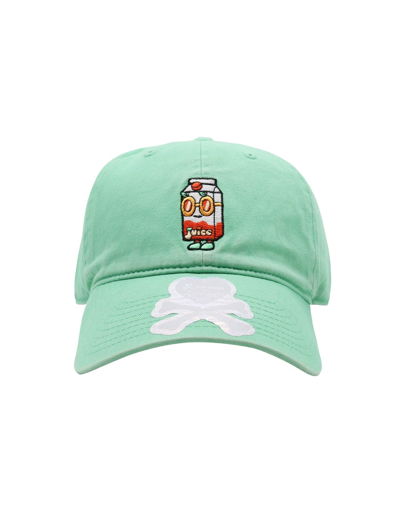 Juicy Juice Women's Adjustable Dad Hat front