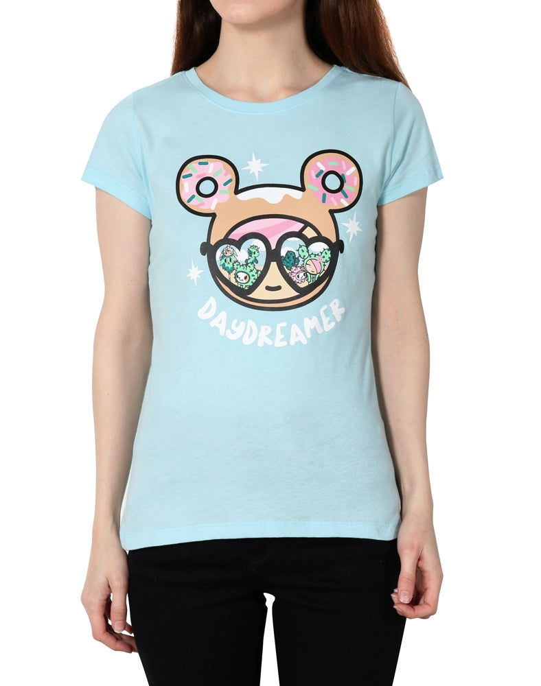 Daydreamer Tee front