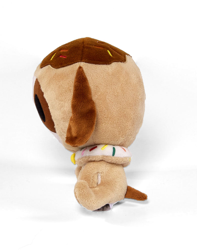 Donutino Plush side