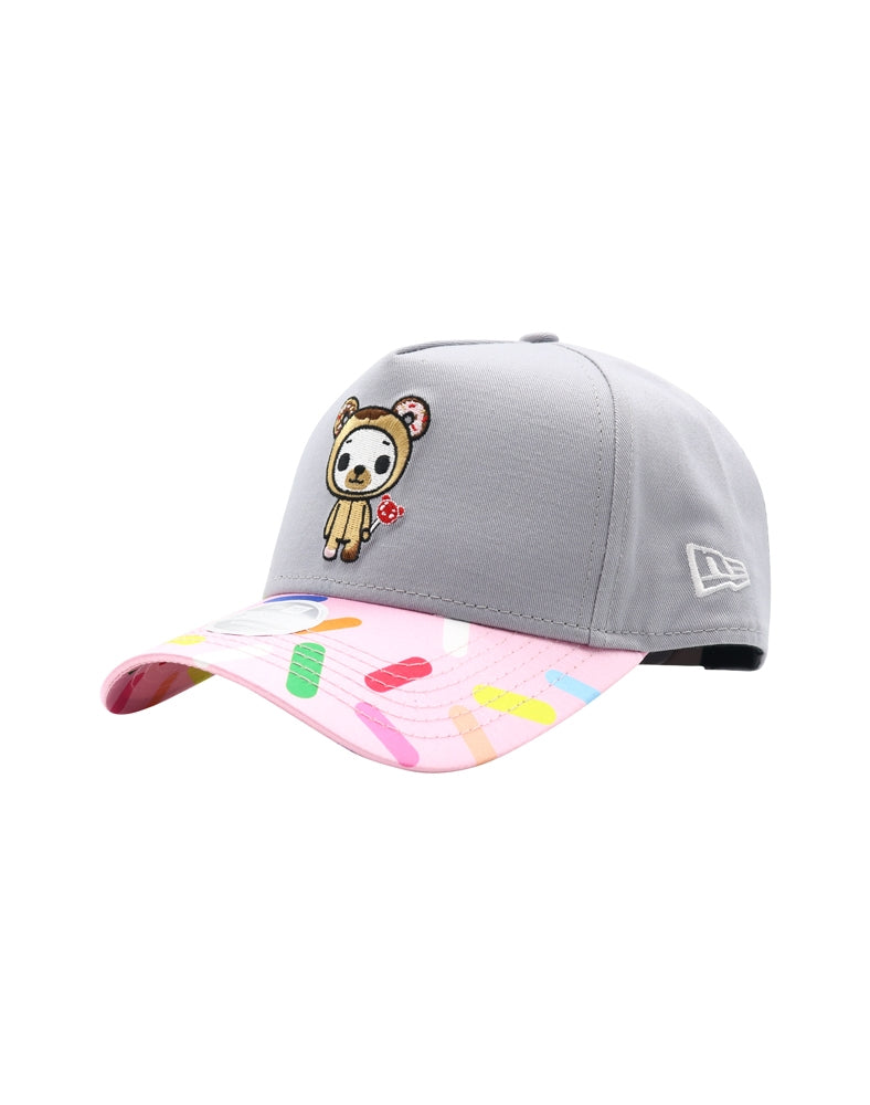 Biscotti Balloon Women's Snapback front side