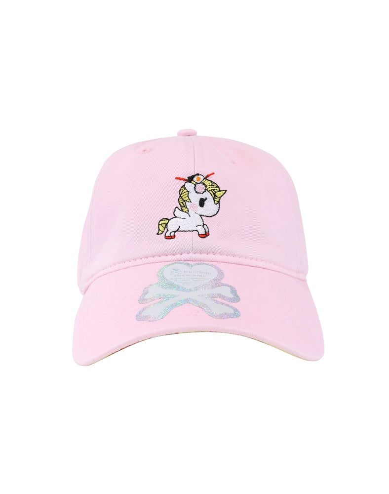 Ramen Women's Adjustable Dad Hat front