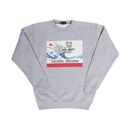 Tokidoki Dreamin' Unisex Sweatshirt Single