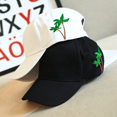 Palm Trees Cap