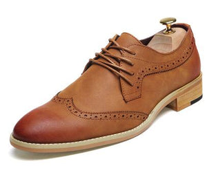 British Shoe - SMPL Goods
