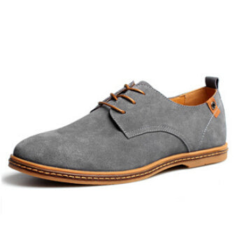 Oxford Shoe - SMPL Goods