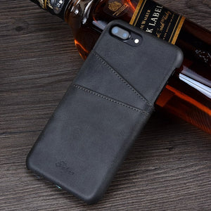 Tex Wallet Phone Case - SMPL Goods